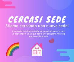Progetto sede Movimento Internazionale Sacerdoti Sposati a Roma